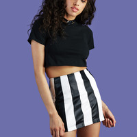 Kiko Beetle Skirt