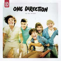 Up All Night - CD Album