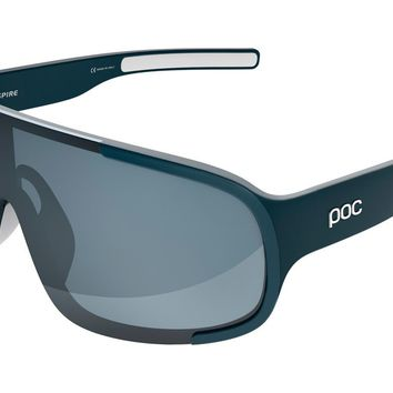 POC - Aspire Navy Black Sunglasses