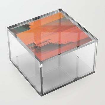 livefast Acrylic Box by duckyb