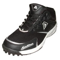 Zero Gravity Turf Shoes (Black) (Size 6)