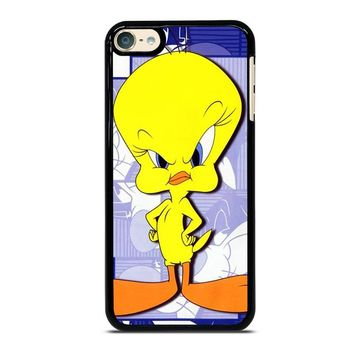 TWEETY BIRD LOONEY TUNES ANGRY iPod Touch 4 5 6 Case Cover