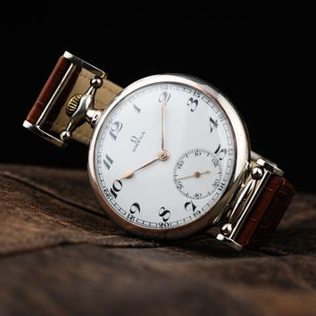 Swiss watch Omega, mens pocket watch, antiques watch, vintage watch, marriage