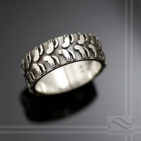 Mens Tire Rings