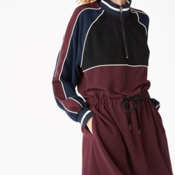 Monki | View all new | Sporty zip dress