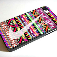 Aztec Nike Just DO it 777NN - iPhone 4 / 4s Case, iPhone 5 Case