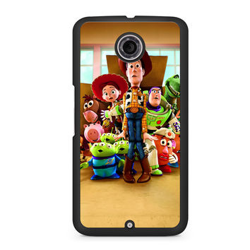 Toy Story Nexus 6 case