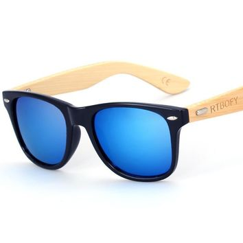 Design Goggles Gold Mirror Sun Glasses Shades Lunette Glasses