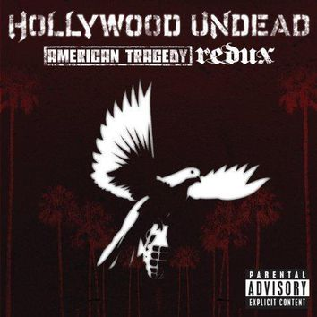 Hollywood Undead - American Tragedy Redux [Explicit]