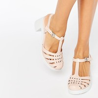 Zaxy Dream Heeled Shoes