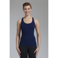 Varick Tank-DARK NAVY - Tops - WOMEN