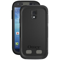 Otterbox Samsung Galaxy S 4 Preserver Series Case (carbon)