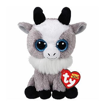 Ty Beanie Boos - Gabby the Goat - Plush Stuffed Collectible