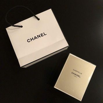 DCK4S2 Chanel Gabrielle 50Ml (unopened) with small bag.