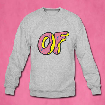 odd future sweater Sweatshirt Crewneck Men or Women Unisex Size