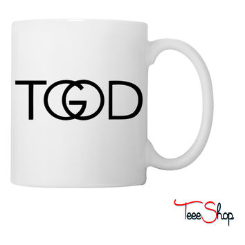TGODr Coffee & Tea Mug