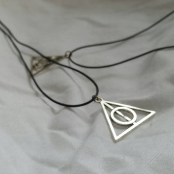 HP Necklace