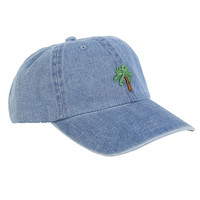 ECH Palm Tree VK Hat