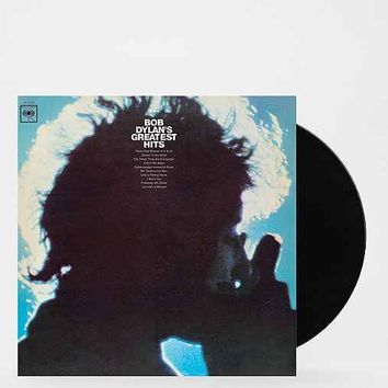 Bob Dylan - Greatest Hits LP