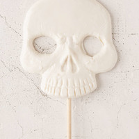Giant Skull Lollipop Candy - Urban Outfitters
