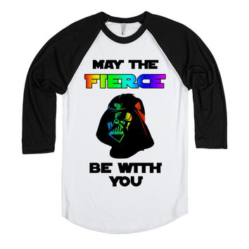Star Wars: May The Fierce Be With You