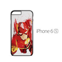 The Flash Run iPhone 6s Case