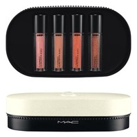 Women's MAC 'Objects of Affection - Nude & Coral' Cremesheen Glass & Dazzleglass Set (Limited Edition) ($71 Value)