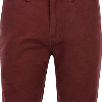 Bellfield Haulover Chino Shorts