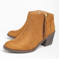 Rowley Ankle Boots
