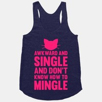 Awkward And Single