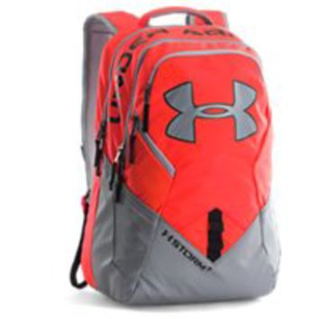 Under Armour UA Storm Big Logo IV Backpack
