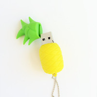 Pineapple USB Flash Drive 8GB