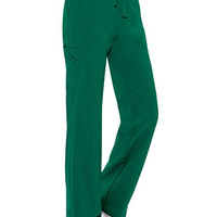 Perfect Stretch by Cherokee Women's Angle Seam Multi Pocket Pant|MyNursingUniforms