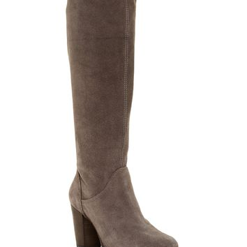 UGG Australia | Ava Genuine Shearling Lined Tall Water Resistant Boot | Nordstrom Rack