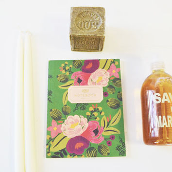 Box of Pretties {Vetiver}