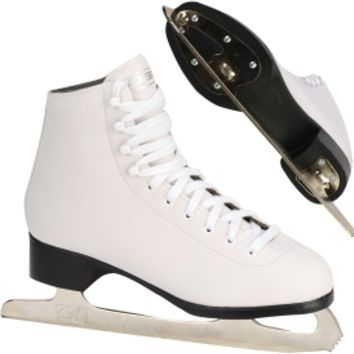 DBX Women's 1100 Ice Skates w Guard Dick's Sporting Goods