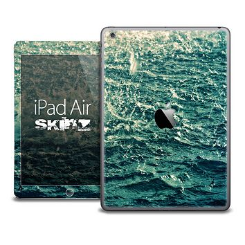 The Rough Water Skin for the iPad Air