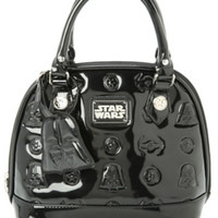 Star Wars Darth Vader Patent Dome Bag