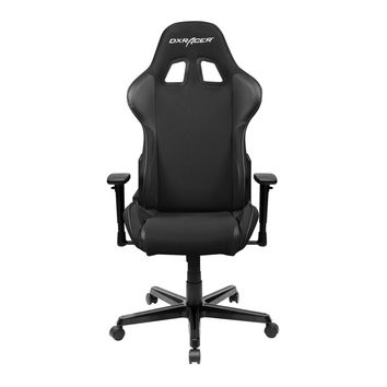 DXRACER FH11N office chair gamechair comfortable chair computer mesh chair-Black