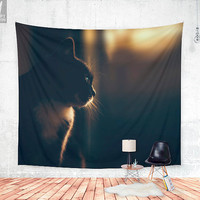 Day dreamer Wall tapestry