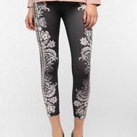 BDG Baroque Side High-Rise Legging