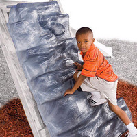 You should see this Discovery Mountain Climbing Wall on Daily Sales!