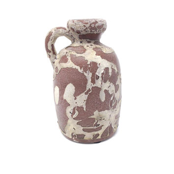 CTW Home Collection - Ceramic Vase with Handle