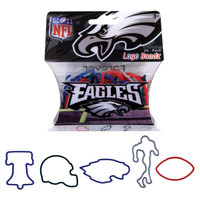 Philadelphia Eagles - Icons Logo Bandz