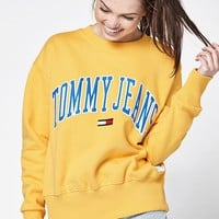 Tommy Hilfiger Collegiate Graphic Sweatshirt at PacSun.com