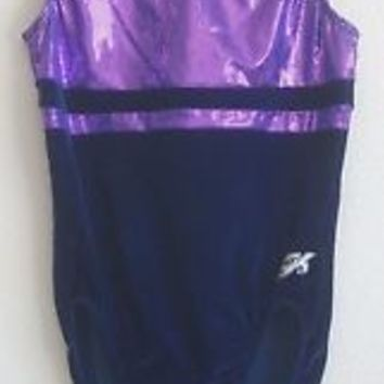 GK Gymnastics Leotard AM Adult Medium