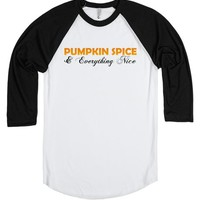 pumpkin spice and everything nice | | SKREENED