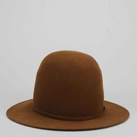Bailey Of Hollywood Antone Fedora- Brown M