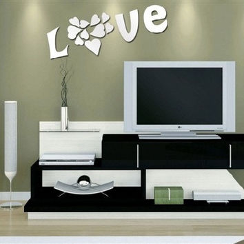 Home Decor Wall Stickers [6283169606]