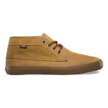 Vans Fairhaven (Fleece dijon/gum)